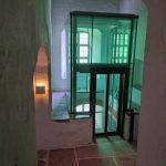 hiss kalmar slott
