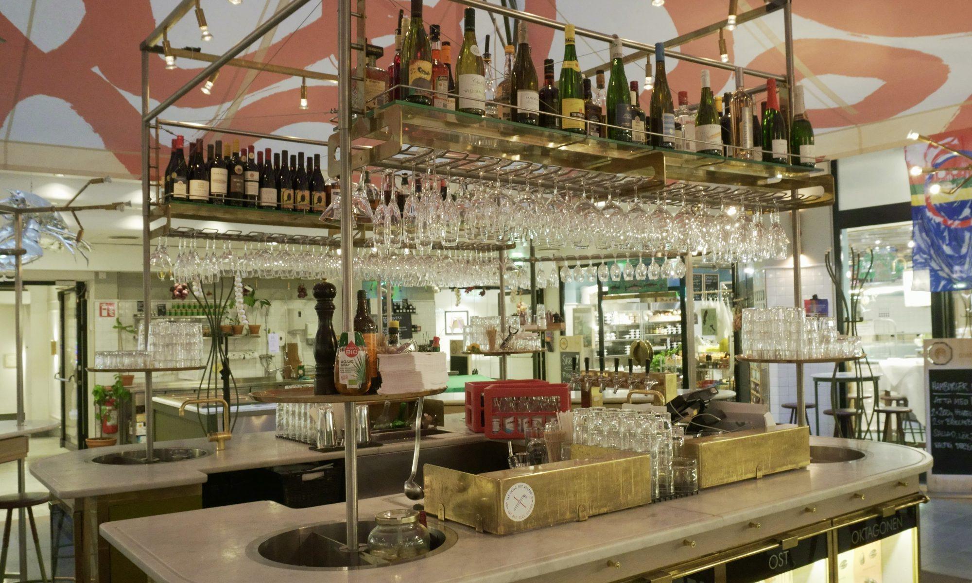 Sturehof matmarknad